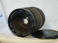 '   28-85mm Carl Zeiss -GREAT BOKEH- '  Pentax PK Fit Carl Zeiss 28-85mm F4-5 Zoom Macro Lens -MINT- £59.99